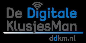 De Digitale KlusjesMan - Laptop & PC Reparatie Service